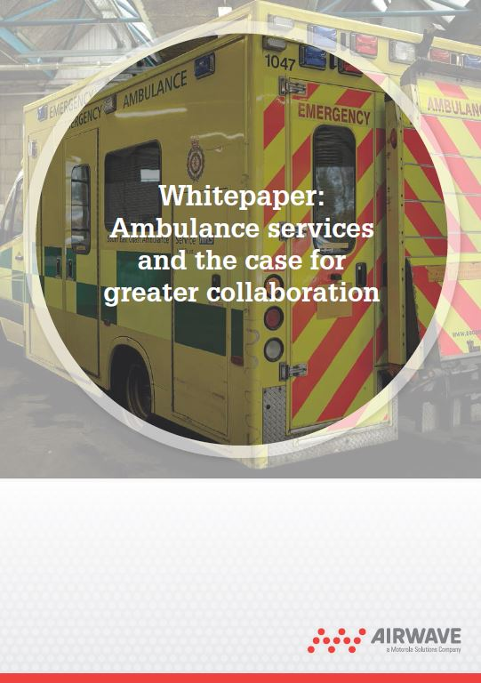 Ambulance Whitepaper